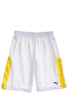 Puma Athletic Shorts Toddler Boy