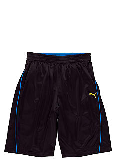 Puma Active Shorts Toddler Boys