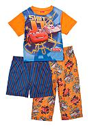 Disney Cars™ 3-piece Pajama Set Toddler Boy