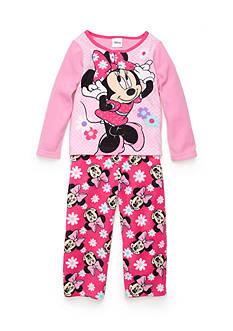 Disney Character Pajama Set Toddler Girls