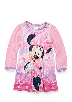 Disney Minnie Mouse® Nightgown Toddler Girls