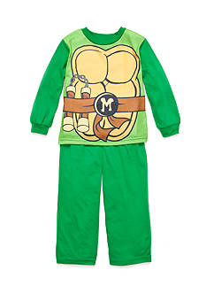 Nickelodeon™ Teenage Mutant Ninja Turtles™ 2-Piece Turtle Hero Pajama Set Toddler Boys