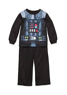 Star Wars 2-Piece Vader Pajama Set Toddler Boys