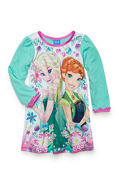 Disney Frozen Nightgown Toddler Girls