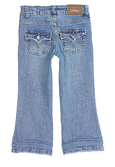 Levi's Sweetie Flare Jean Toddler Girl