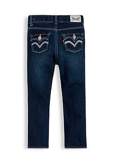 Levi's Skinny Jeans Toddler Girls