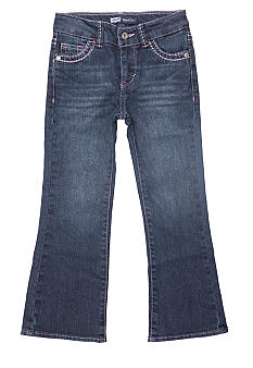 Levi's® Taylor Thick Stitch Jean Toddler Girls