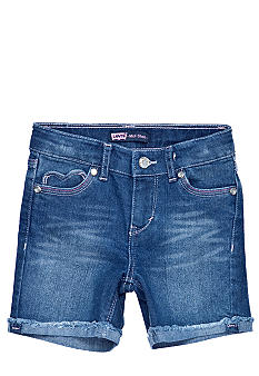 Levi's Summer Love Midi Short Toddler Girls