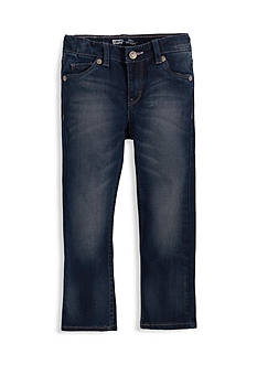 Levi's Jami Heart Slim Straight Jeans Toddler Girls