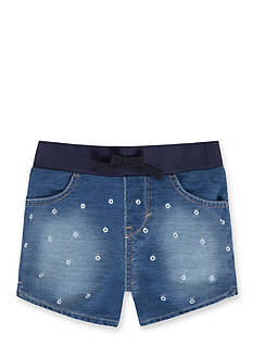 Levi's Nina Knit Pull-On Shorts Toddler Girls