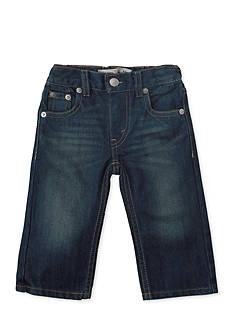 Levi's 526 Regular Fit Denim Blue Jeans