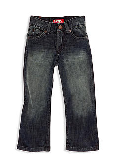 Levi's 514 Slim Straight Leg Jeans Toddler Boys