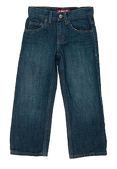 Levi's 549 Relaxed Straight Leg Jean Toddler Boys