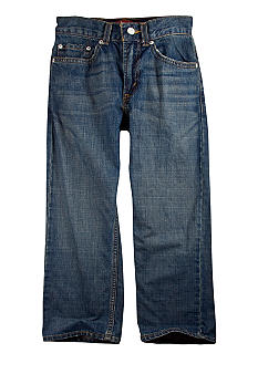 Levi's 569 Loose Straight Leg - Toddler Boy