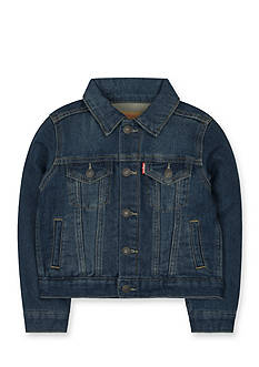 Levi's Knit Trucker Jacket Toddler Boys