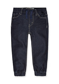 Levi's Knit Jogger Pants Toddler Boys