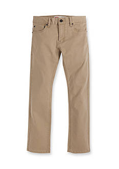 Levi's 511 Slim Sueded Pants Toddler Boys