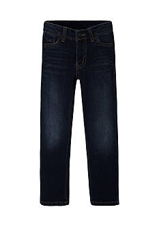 Levi's 514 Straight Blue Jeans Toddler Boys
