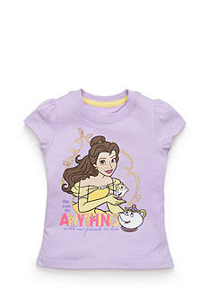 Disney Belle 'Anything With Our Friends' Top Toddler Girls