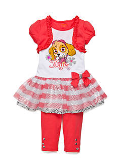Nickelodeon™ 2-Piece Paw Patrol Skye Tunic and Legging Set Toddler Girls