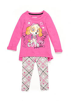 Nickelodeon™ Paw Patrol Legging Set Toddler Girls