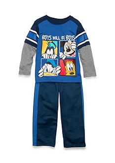 Disney Mickey Mouse Set Toddler Boys