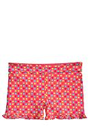 J Khaki™ Polka Dot Shorts