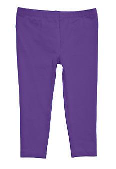J Khaki Legging Toddler Girls