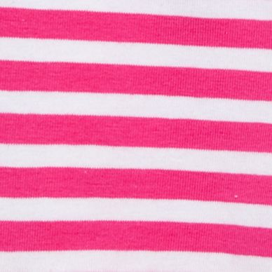 Baby & Kids: J Khaki™ Girls: Pink Pop J Khaki™ Striped Biker Shorts Toddler Girls