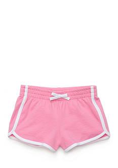 J Khaki™ Solid Shorts Toddler Girls