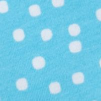 Toddler Girl Shorts and Capris: Aqua Swell J Khaki™ Knit Polka Dot Shorts Toddler Girls