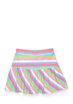 J Khaki™ Striped Scooter Toddler Girls