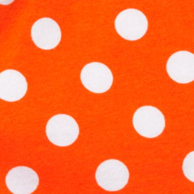 Baby & Kids: J Khaki™ Girls: Tangerine J Khaki™ Dot Biker Shorts Toddler Girls