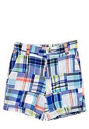 J Khaki™ Patchwork Shorts Toddler Boy