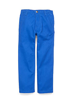 J Khaki™ Flat Front Twill Pants Toddler Boys