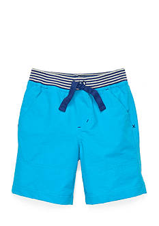 J Khaki™ Beach Shorts Toddler Boys