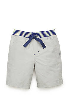 J Khaki™ Beach Shorts Toddler Boys