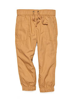J Khaki™ Woven Jogger Pants Toddler Boys