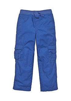 J Khaki™ Pull-On Cargo Pants Toddler Boys