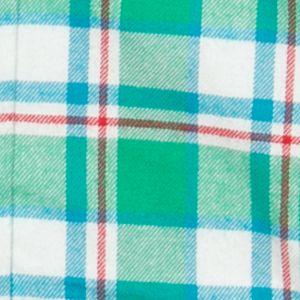 J Khaki™ Baby & Kids Sale: Green/White J Khaki™ Long Sleeve Plaid Flannel Shirt Toddler Boys
