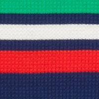 Mix and Match Kids Clothes: Boys: Blue/Green/White J Khaki™ Long Sleeve Striped Thermal Shirt Toddler Boys