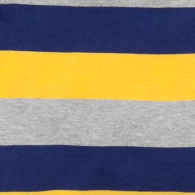 J Khaki™ Baby & Kids Sale: Gold/Gray J Khaki™ Long Sleeve Striped Tee Toddler Boys
