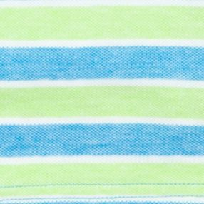 Mix and Match Kids Clothes: Toddler Boys: Green/Turquiose J Khaki™ Stripe Oxford Polo Shirt Toddler Boys
