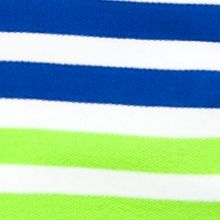 Mix and Match Kids Clothes: Toddler Boys: Lime Stripe J Khaki™ Stripe Polo Shirt Toddler Boys