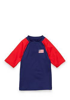 J Khaki™ Rashguard Toddler Boys
