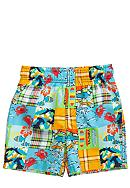 J Khaki™ Swim Trunk Toddler Boys
