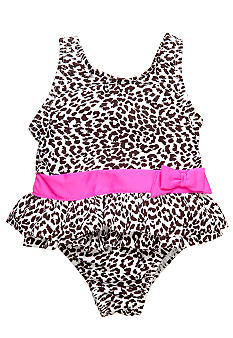 Carter's 1-Piece Animal Print Swimsuit