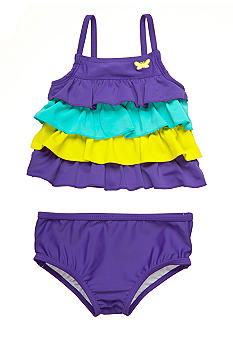 Carter's 2-Piece Multi Tier Swimsuit