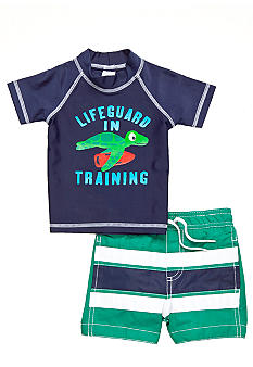 Carter's 2-Piece Lifeguard Swim Set