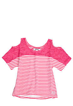 DKNY Beverly Top Toddler Girls
